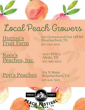 Local Peach Growers web