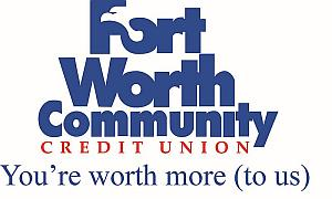 Fort Worth Community Credit Union web
