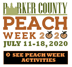 peach week activities