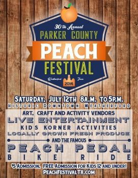 Peach Festival 2014 - PCSP Rodeo Ad Full Pg Bleed 4